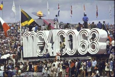 Olympian Indonesia 1968