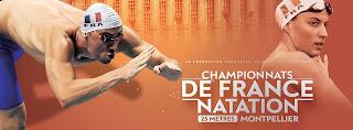 Championnats de France 25m 2017 à Montpellier