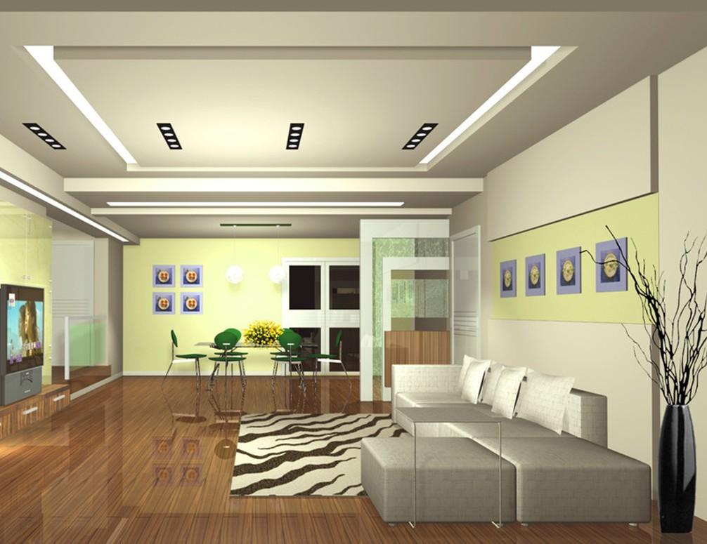 25 Desain Lukisan Dinding Ruangan Rumah Minimalis