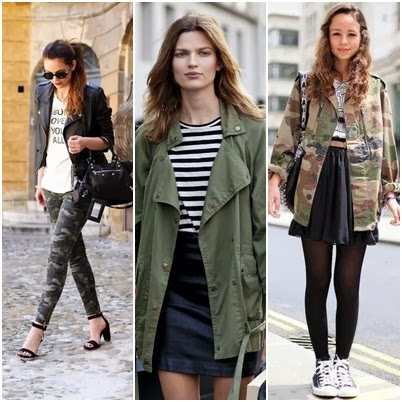 Image result for army look