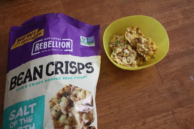 Bean Crisps