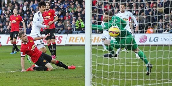 Prediksi Manchester United vs Swansea City Liga Inggris