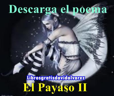 El payaso II parte