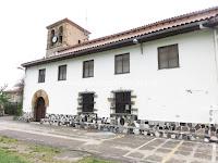 Islares camino de Santiago Norte Sjeverni put sv. Jakov slike psihoputologija