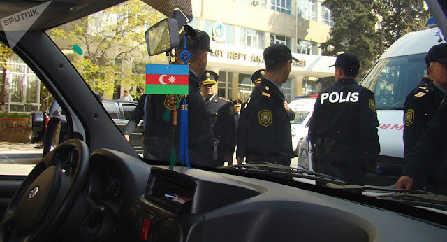 Balayan: Estamos cansados de refutar la desinformación de Azerbaiyán