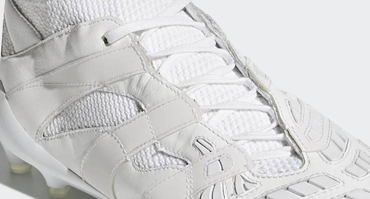 2d04956eb417 good adidas predator x david beckham 92142 59039; amazon the adidas x david  beckham capsule collection will include three different editions of the  adidas