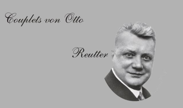Otto Reuter