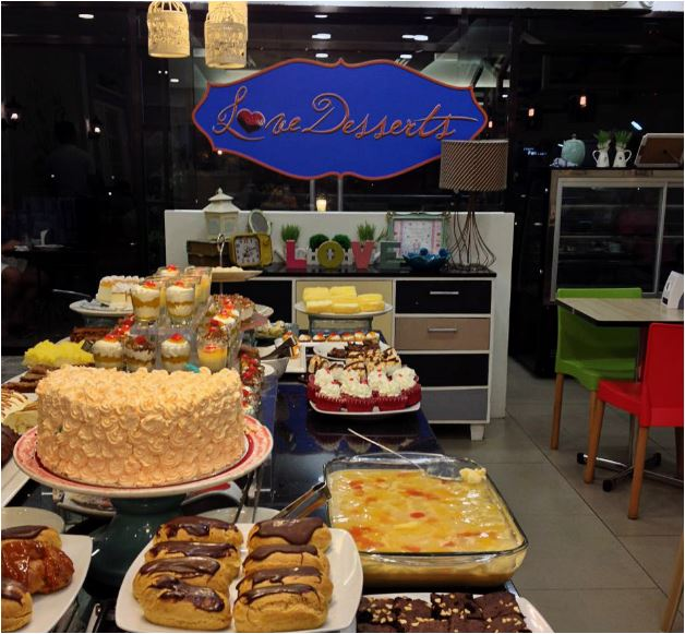 Affordable buffet in quezon city for Affordable furniture quezon city