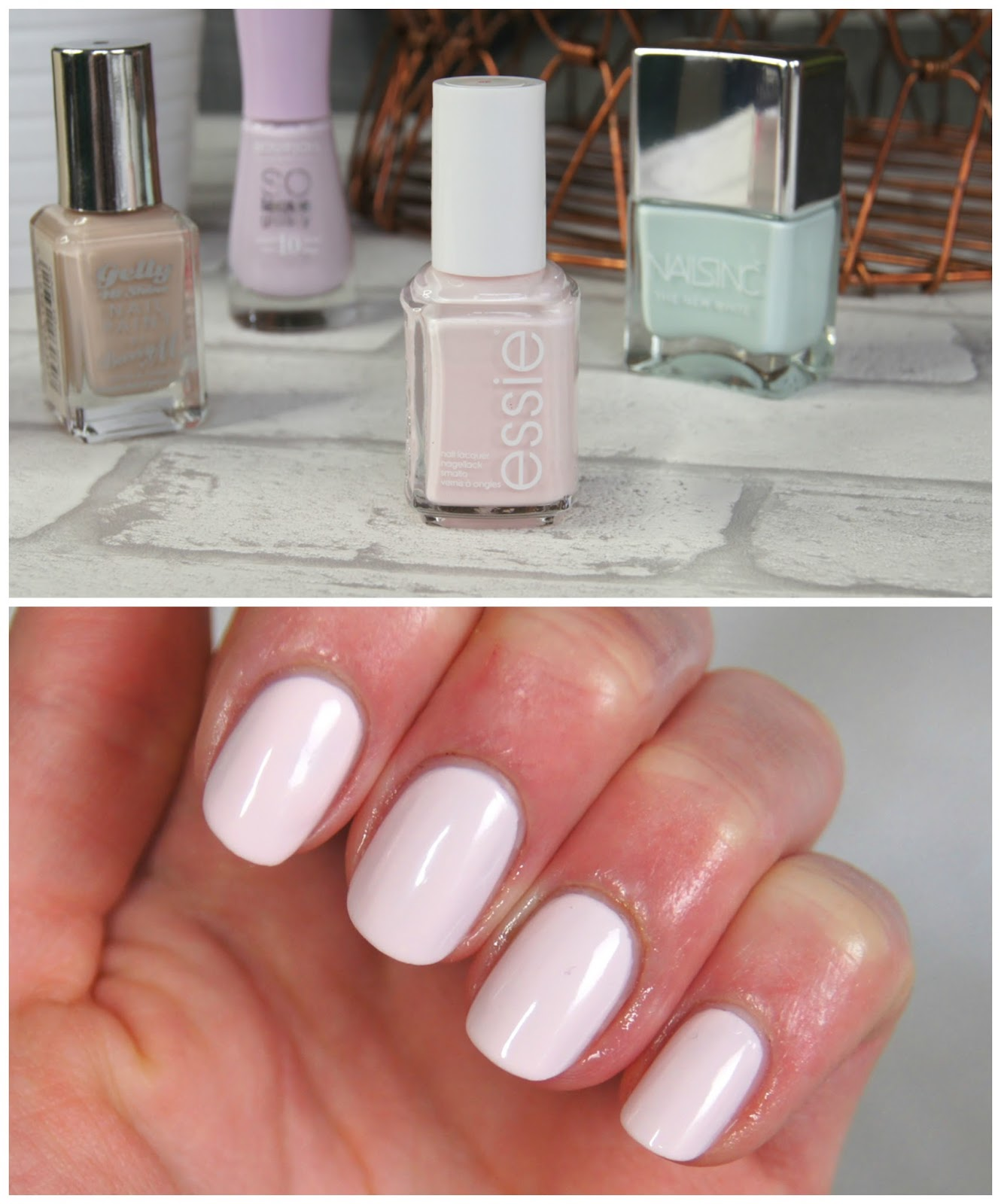 Nail Polish Essie Uk - Creative Touch