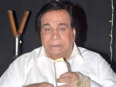Veteran actor Kader Khan's condition delicate, shifted on the ventilator