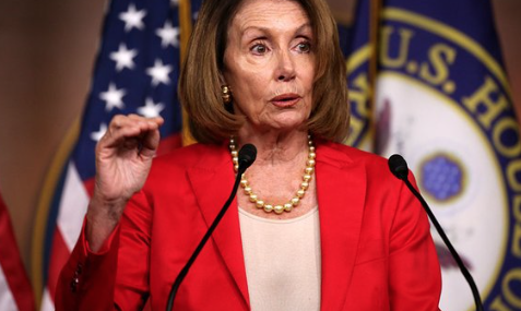 Democrats opposed to Pelosi lack challenger to topple her
