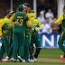 गलत तरीके से आउट देने पर इंग्लैंड के बल्लेबाज जेसन रॉय ने अंपायर को मैदान पर पीटा.....