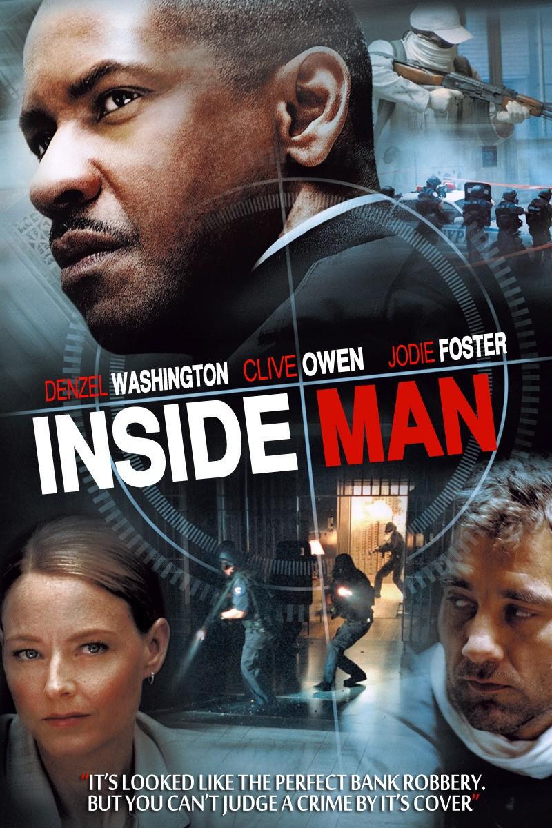 Inside Man Online