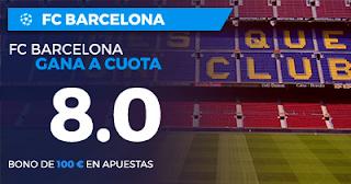 Paston Megacuota Champions League: Barcelona vs Olympiacos Piraeus 18 octubre