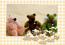 Die BiWuBären-Homepage / Homepage of the BiWuBearies