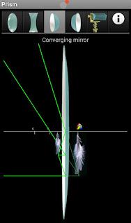 تطبيقات فيزياء اأندرويد
