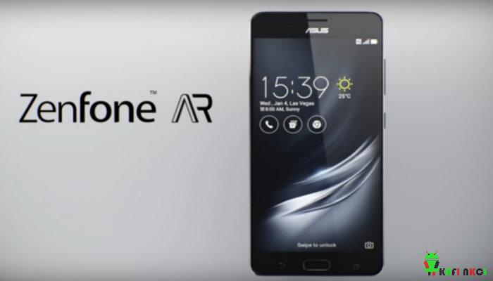 4 Smartphone Dengan  RAM 8 GB