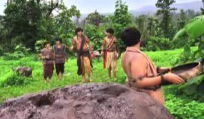 Sinopsis Mahabharata Episode 33