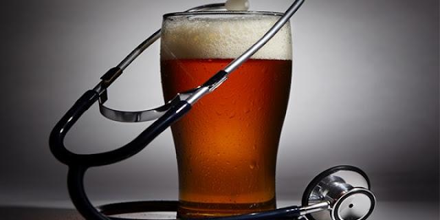 cerveja e saúde