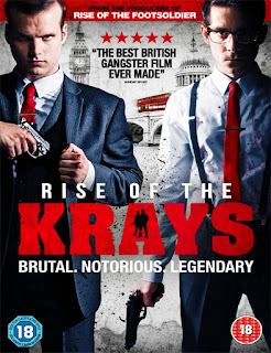 The Rise of the Krays (2015) [Vose]