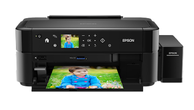 Epson L810 Resetter Tool Download For L810 - L850