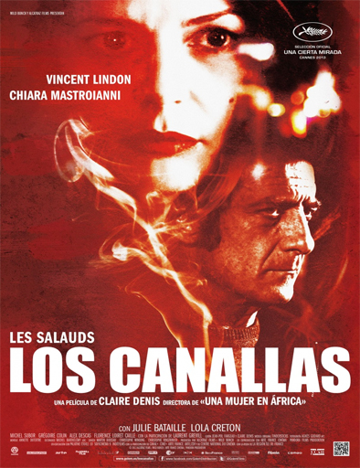 Ver Los canallas (Les salauds) (2013) Online