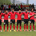 UEFA Youth League: Vardar gegen RB Salzburg
