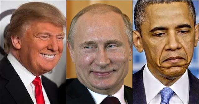 Η απερχόμενη κυβέρνηση Ομπάμα επιδιώκει την επιδείνωση των σχέσεων ΗΠΑ - Ρωσίας