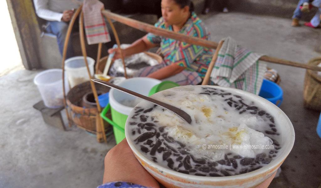 Es Dawet Jembut Kecabut, Minuman Segar Khas dari Purworejo