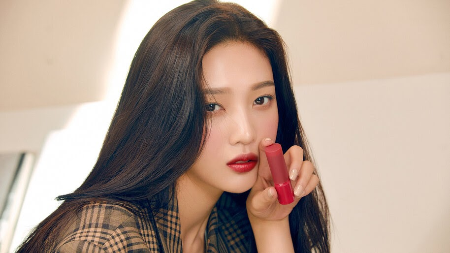 Joy, Beautiful, Red Velvet, Espoir, 4K, #7.644