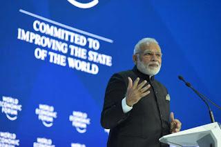modi-calls-foreign-investors-for-investment-in-india