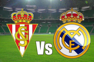 يلا شوت  مباراة ريال مدريد وسبورتينغ خيخون بث مباشر كورة لايف HD