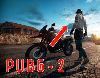 Player's Unknown battelground Part - 2, PUBG 2, PUBG 2 Official