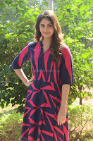 Actress Surabhi in Maroon Dress Stunning Beauty ~  Exclusive Galleries 039.jpg