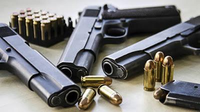 Resultado de imagem para ITEP perícia em armas e munições, além de outros exames referente a armamentos