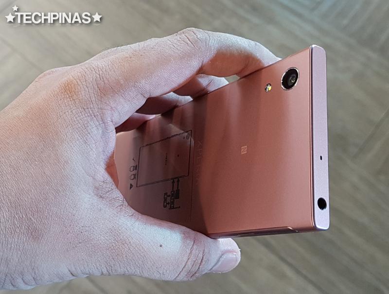Sony Xperia XA1 2017 Android Smartphone