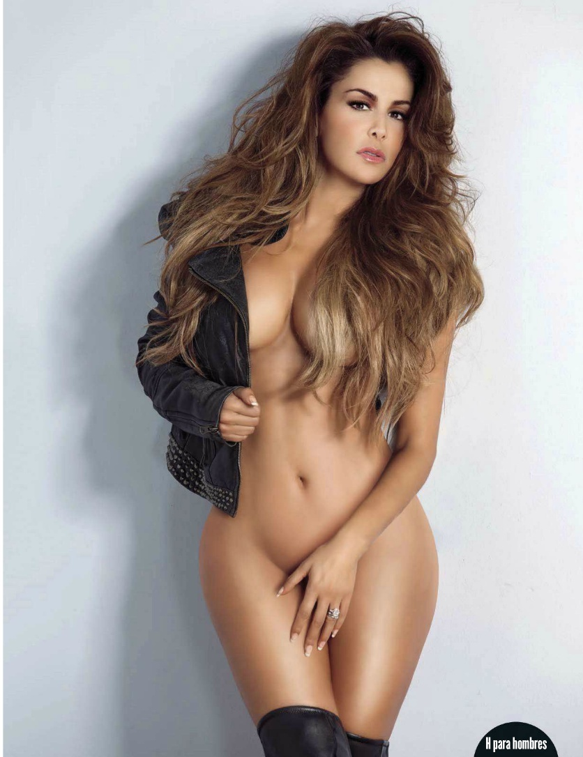 Foto del video de porno de ninel conde all became