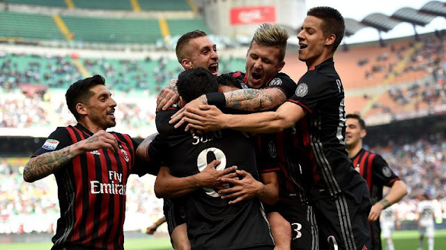 Agresif di Bursa Transfer, Milan Yakin Akan Lebih Baik Musim Depan