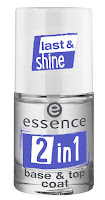 top coat essence