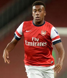 Arsene Wenger explains why he 'harshly' substituted Alex Iwobi after fans blast him