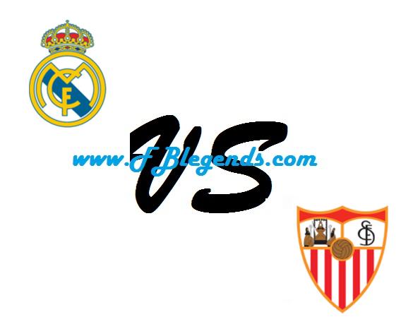 مشاهدة مباراة ريال مدريد واشبيلية بث مباشر الدوري الاسباني بتاريخ 9-12-2017 يلا شوت real madrid vs sevilla fc
