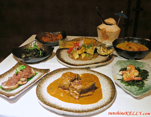 Bijan Bar & Restaurant x The ENTERTAINER App Fine Malay Cuisine Dining Experience