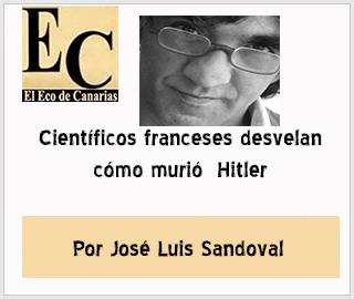 científicos franceses desvelan cómo murió Hitler