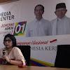 Gagal ke Senayan, Irma Nasdem Bidik Bidik 'Jatah' Menteri Perdagangan