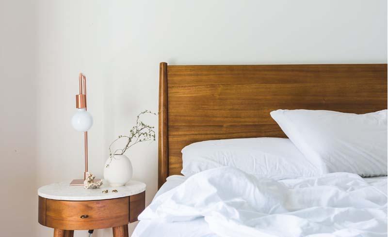 Bedrooms, Organization