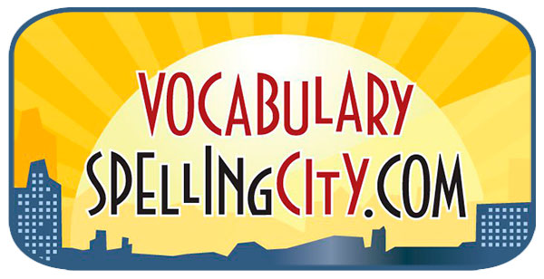 SpellingCity to learn vocabulary