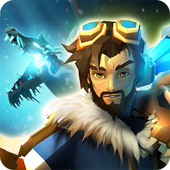 Legacy Quest: Rise of Heroes v1.9.107 Apk For Android