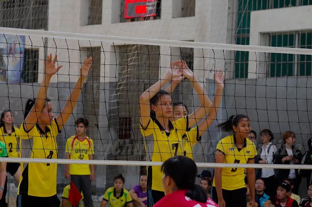 Giải hạng A toàn quốc 2018: Nữ TPHCM thắng dễ