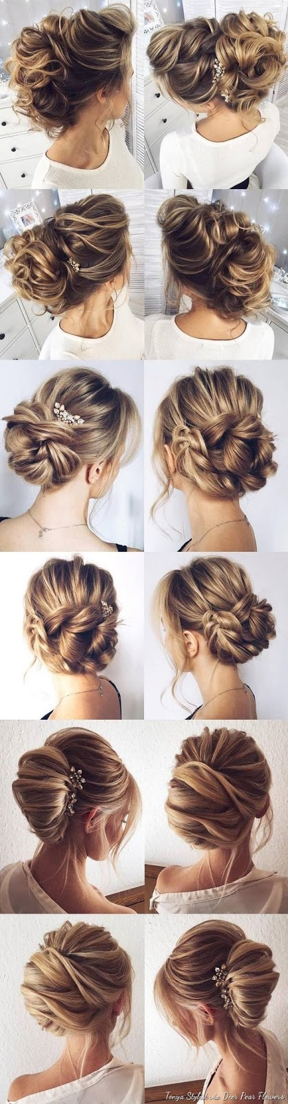 60 Wedding Hairstyles for Long Hair