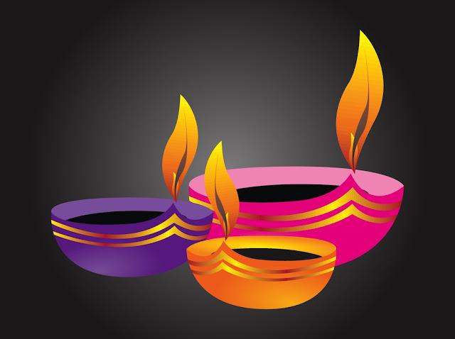 Diwali 2017 Clipart